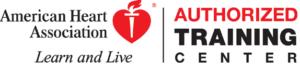American Heart Association Training Center Logo