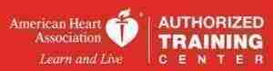 American Heart Association Authorized Training Center AHA BLS ACLS PALS