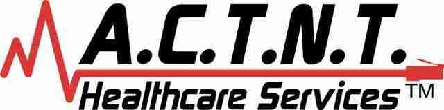 A.C.T.N.T. Healthcare Services Logo