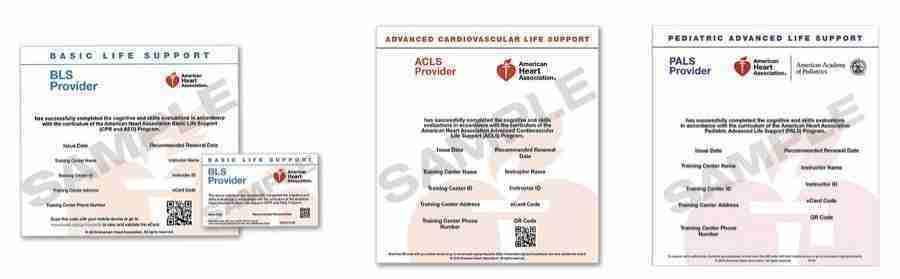 American Heart Association ecards