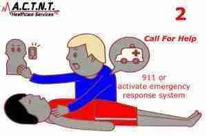 CPR Step 2-CPR Training Tool AHA Feedback Device